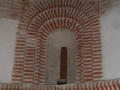 Castillos de Cuellar y Coca - Arte Mudéjar;rutas senderismo madrid viajes verano viaje fin de año